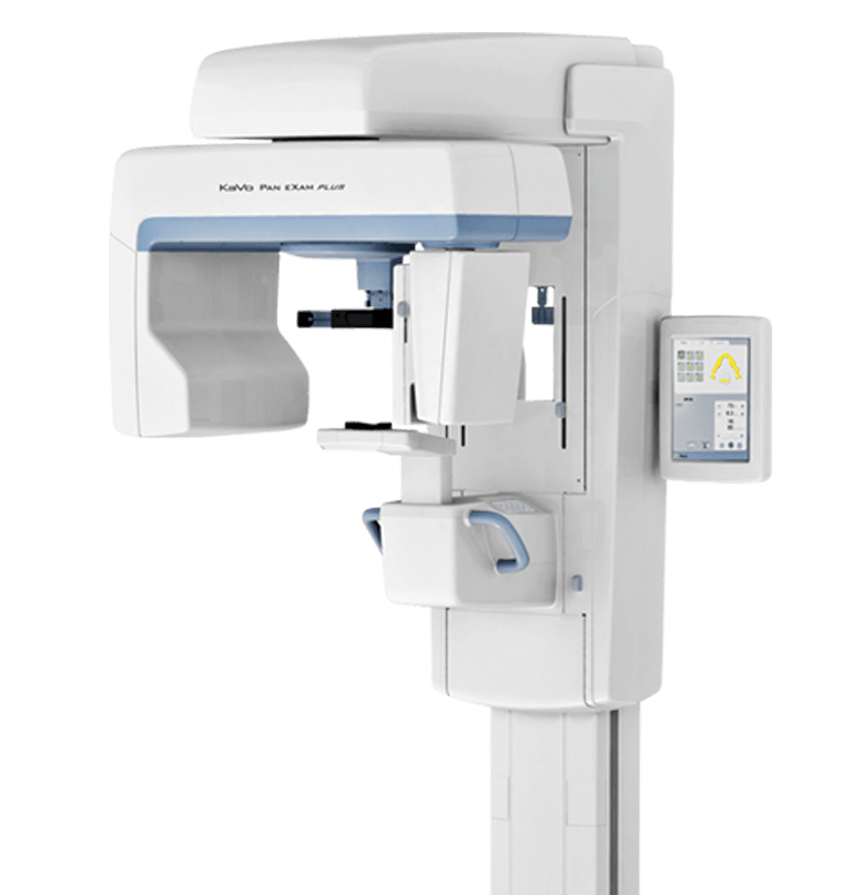 Modernes digitales Röntgen für präzise Diagnostik